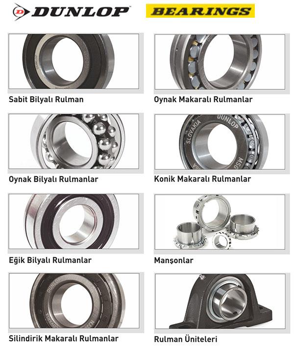 Dunlop Rulman